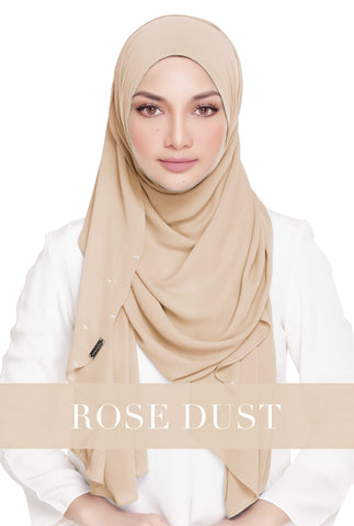 LADY WARDA - ROSE DUST