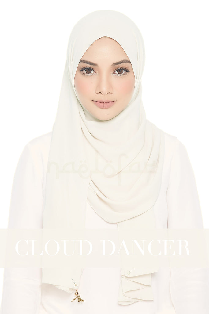 LADY LOFA - CLOUD DANCER