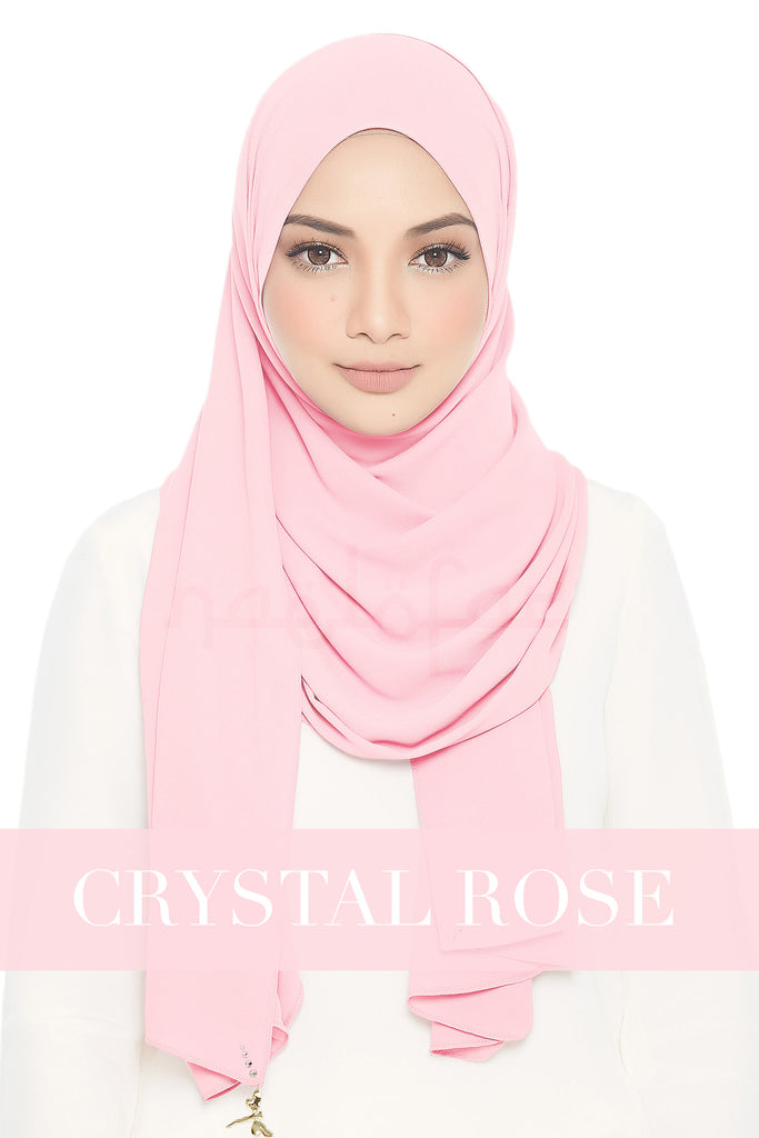 LADY LOFA - CRYSTAL ROSE