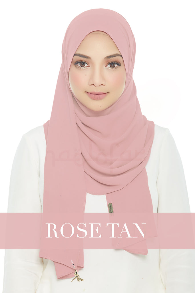 LADY LOFA - ROSE TAN