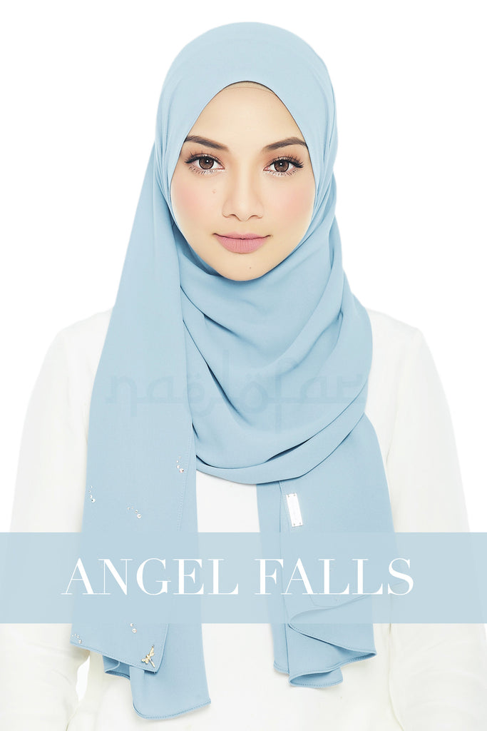 LADY LOFA LUXE - ANGEL FALLS