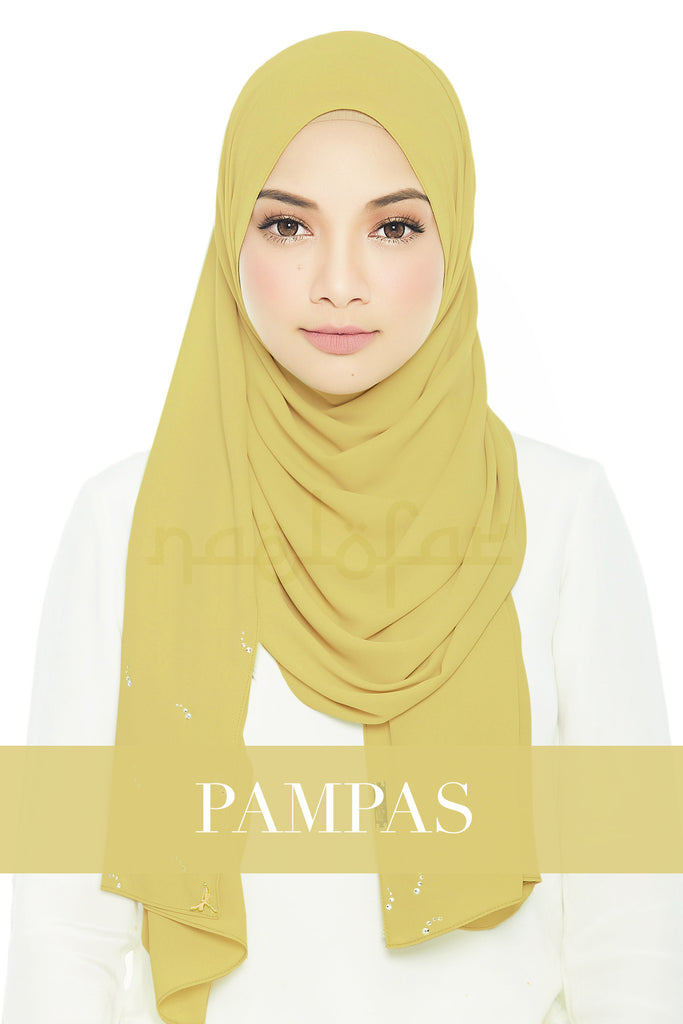 LADY LOFA LUXE - PAMPAS
