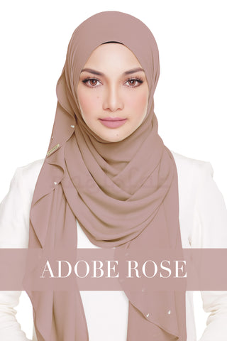 LADY WARDA - ADOBE ROSE