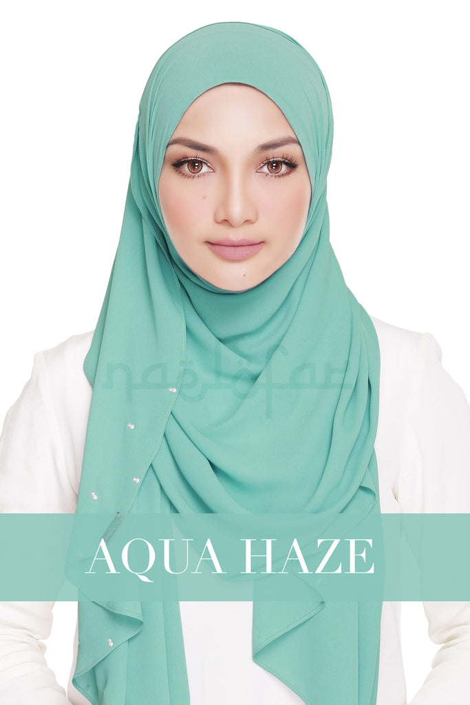 LADY WARDA - AQUA HAZE