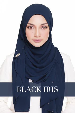 LADY WARDA - BLACK IRIS