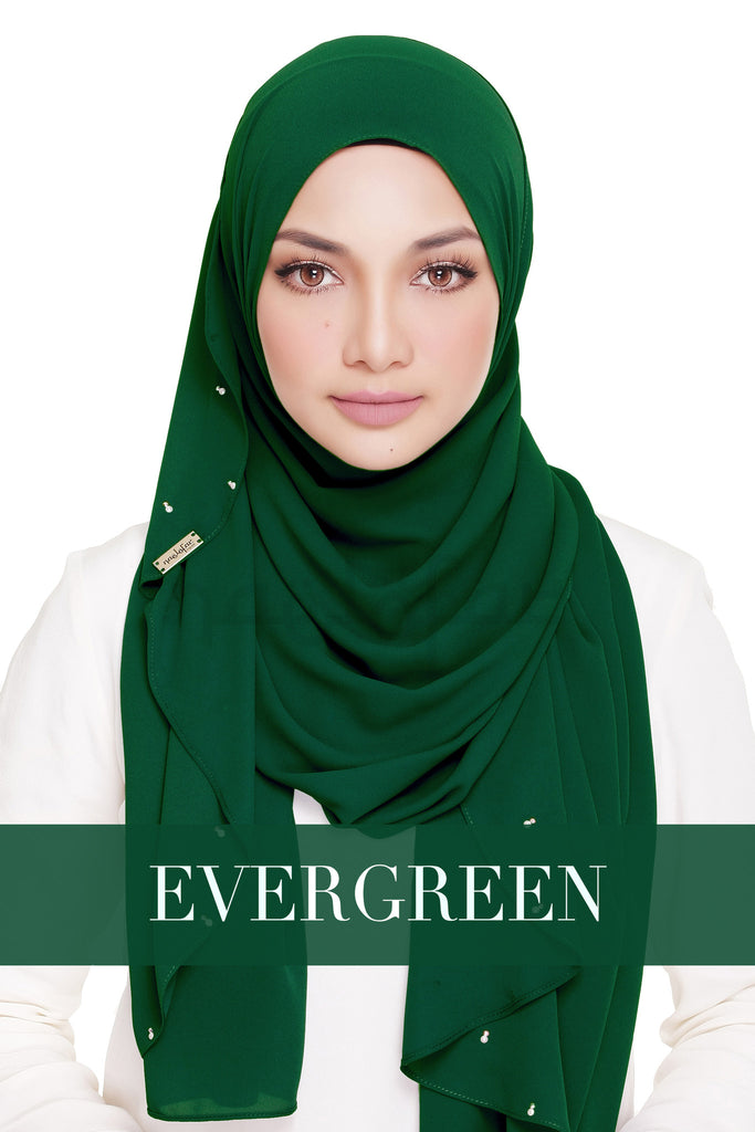 LADY WARDA - EVERGREEN