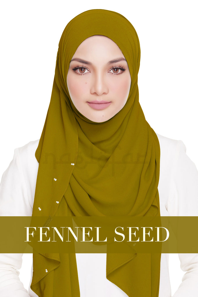 LADY WARDA - FENNEL SEED