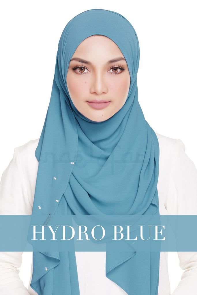 LADY WARDA - HYDRO BLUE