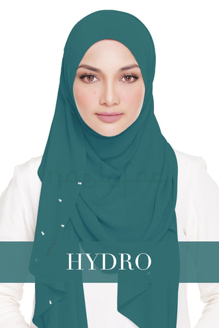 LADY WARDA - HYDRO
