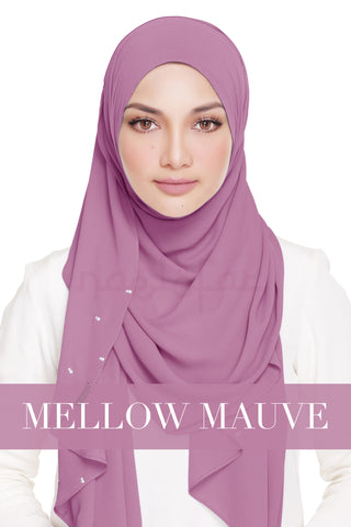 LADY WARDA - MELLOW MAUVE