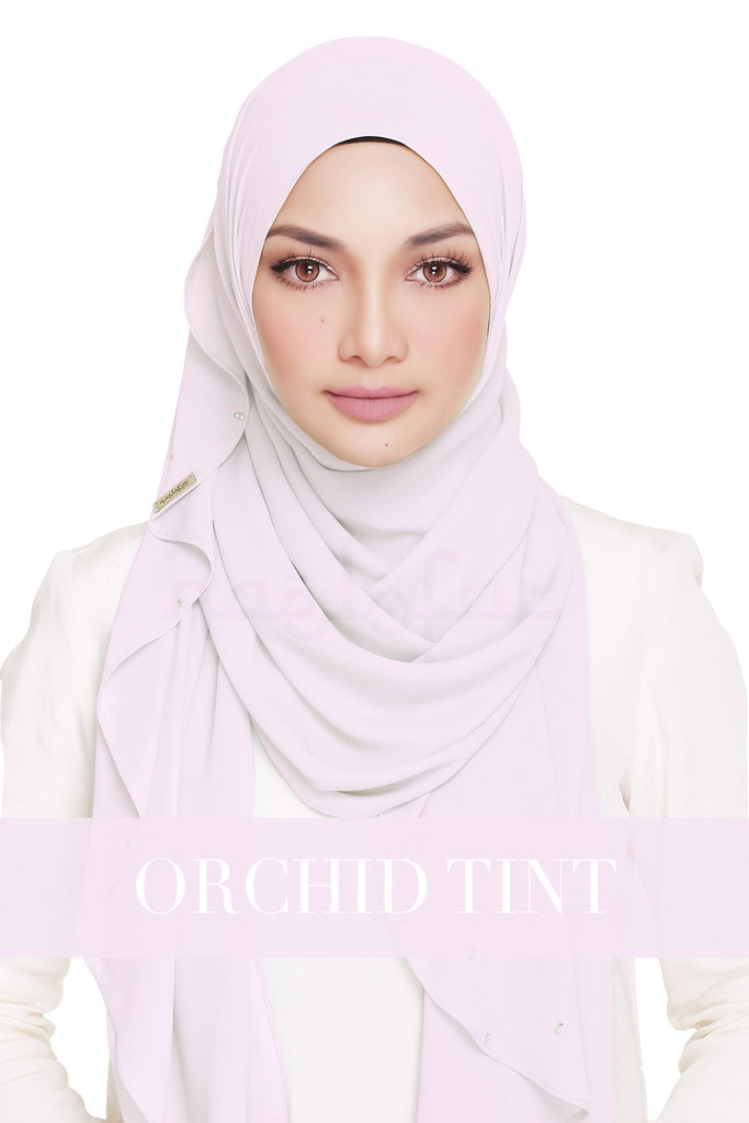 LADY WARDA - ORCHID TINT