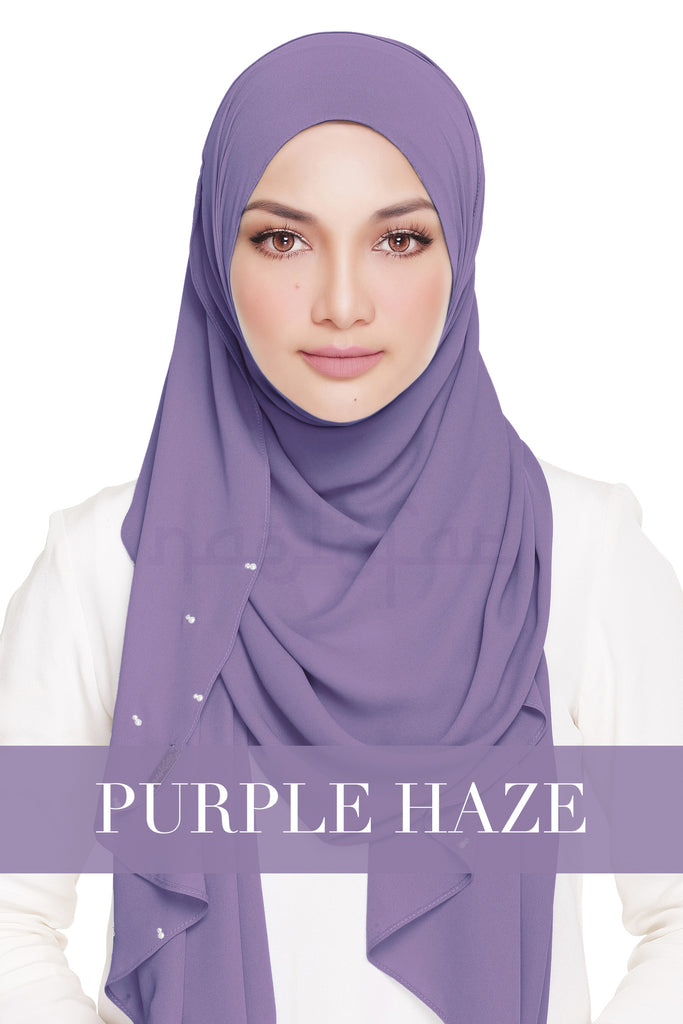LADY WARDA - PURPLE HAZE