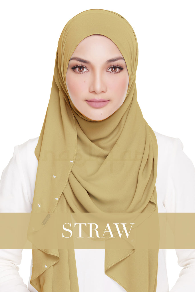 LADY WARDA - STRAW