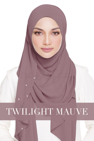 LADY WARDA - TWILIGHT MAUVE