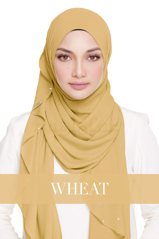 LADY WARDA - WHEAT