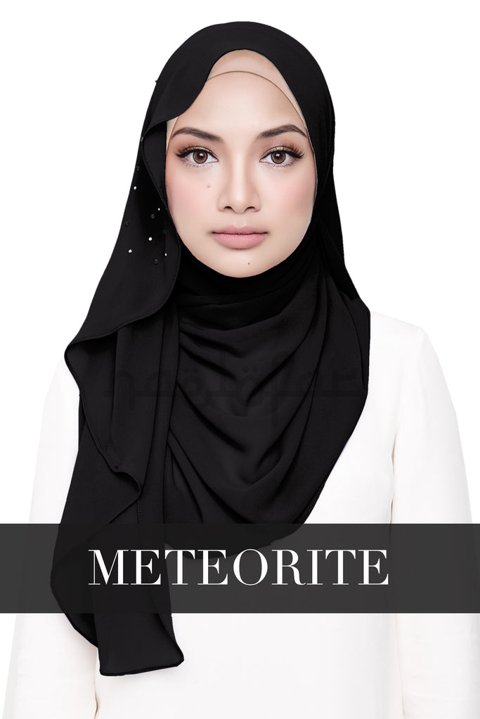 LATIFFA NEW EDITION - METEORITE