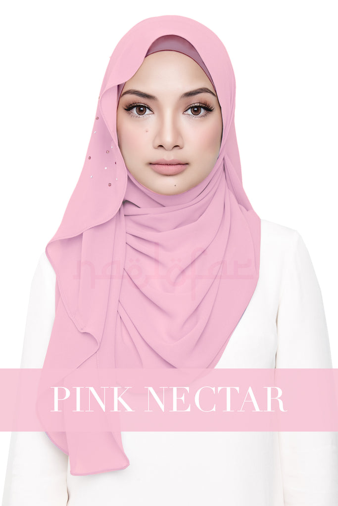 LATIFFA NEW EDITION - PINK NECTAR