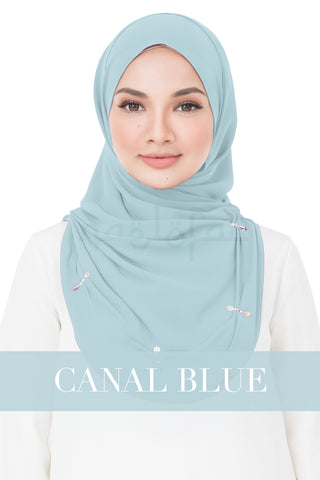 LOLA - CANAL BLUE