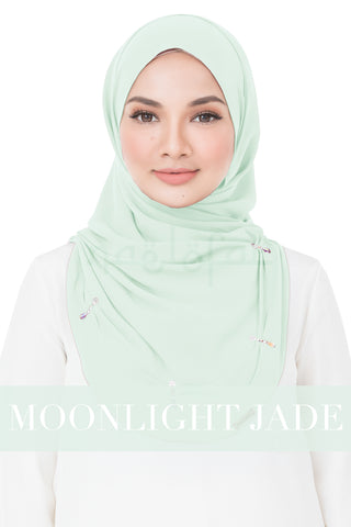 LOLA - MOONLIGHT JADE