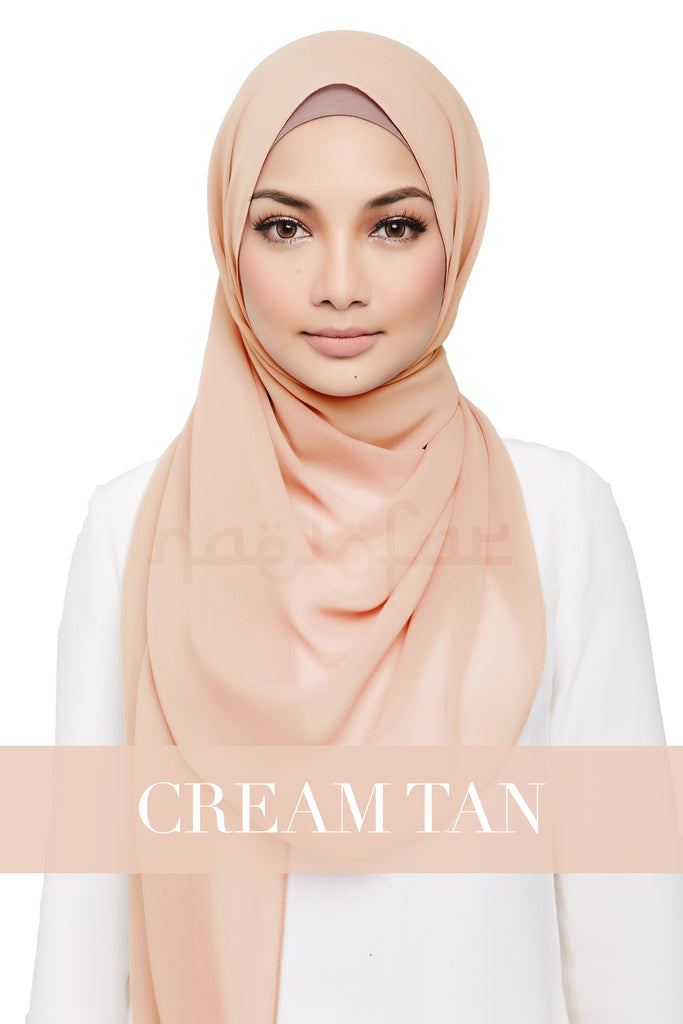 MY LOVE - CREAM TAN