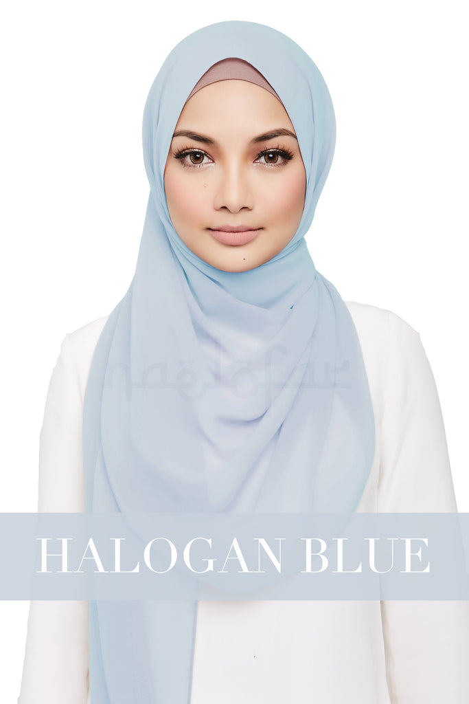 MY LOVE - HALOGEN BLUE