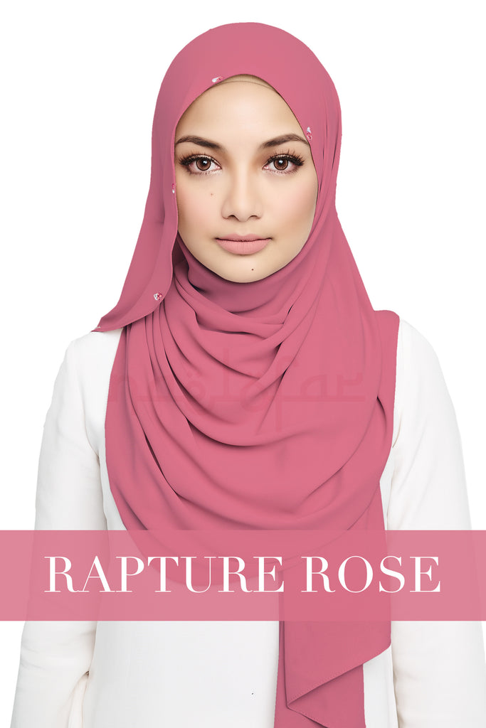 PRECIOUS - RAPTURE ROSE