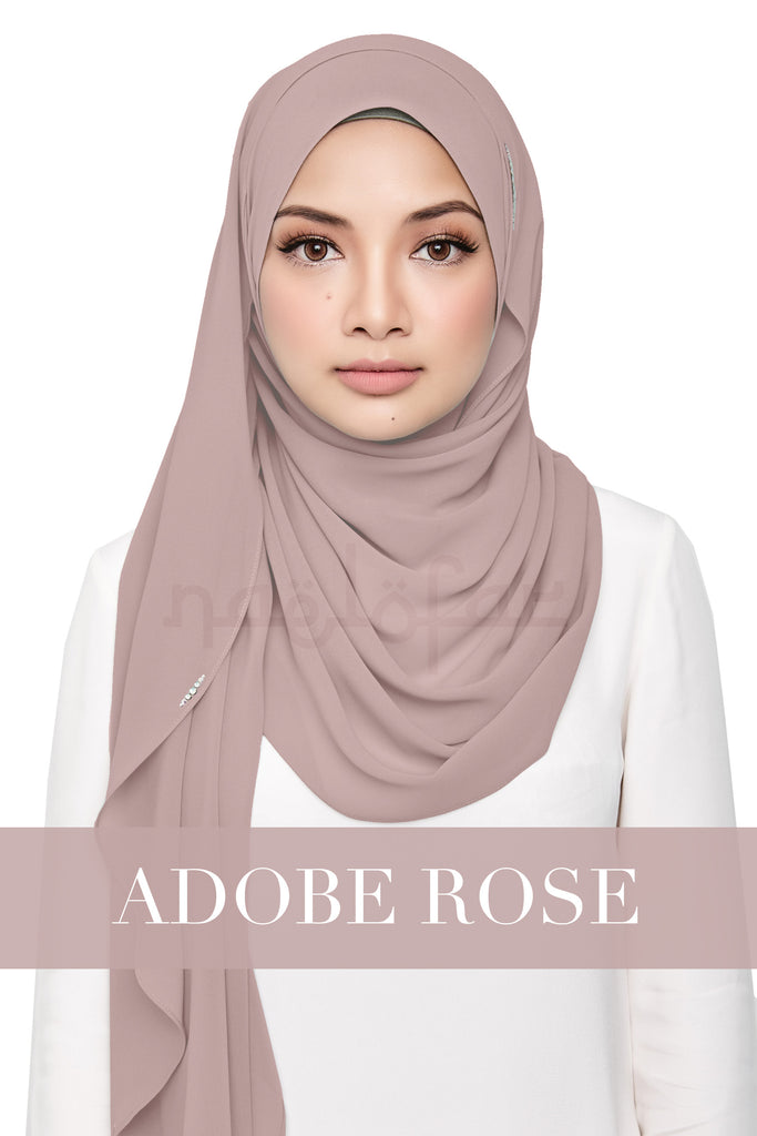 SAYANG LOVE - ADOBE ROSE