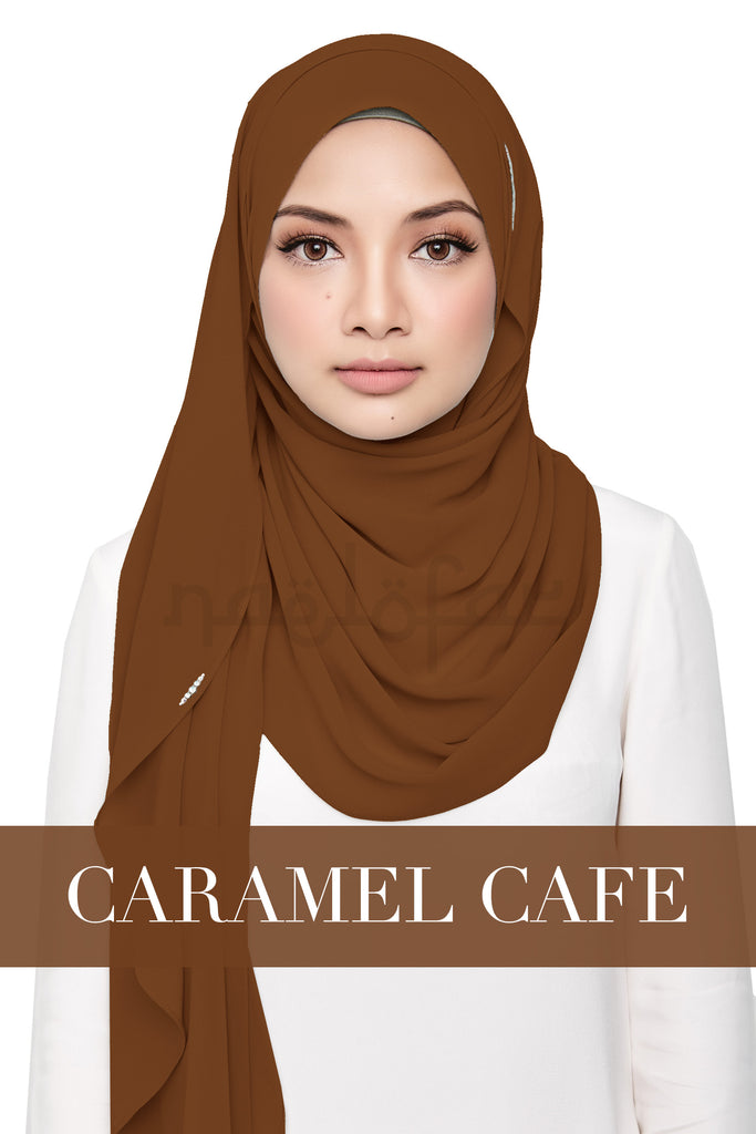 SAYANG LOVE - CARAMEL CAFE