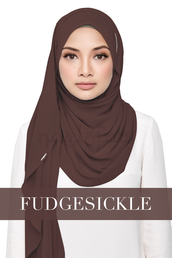 SAYANG LOVE - FUDGESICKLE