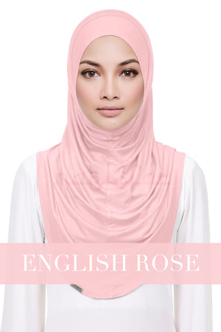 SOPHIA - ENGLISH ROSE