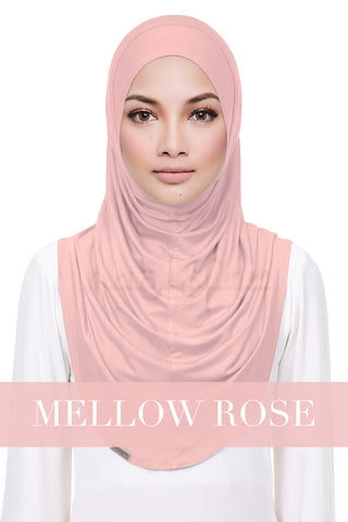 SOPHIA - MELLOW ROSE