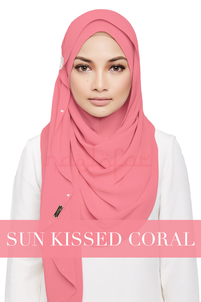 SOULMATE - SUN KISSED CORAL