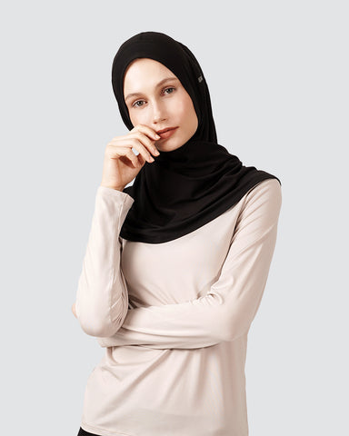 SPORT HIJAB - STRETCH