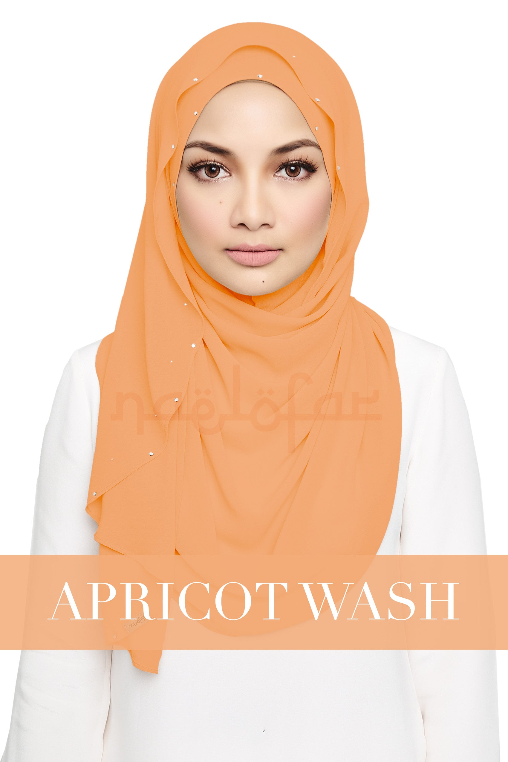 SWEETHEART - APRICOT WASH