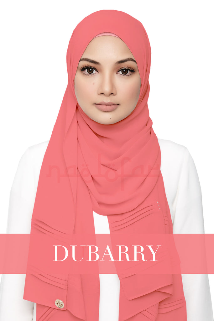 ZEHRA - DUBARRY