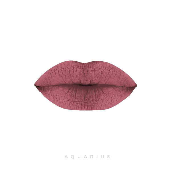NEELOFA LIP MATTE - AQUARIUS