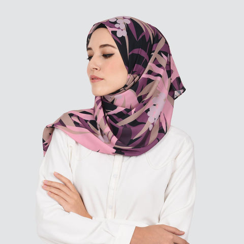 ASAL OESOEL - PALM (SHAWL)