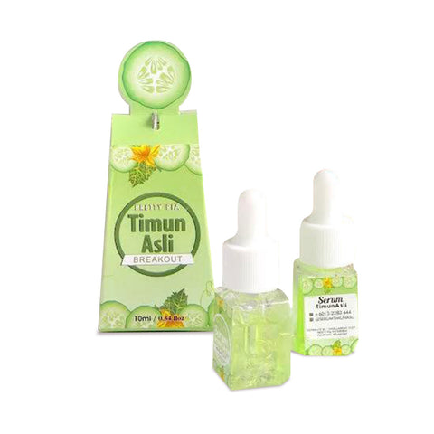 SERUM TIMUN ASLI (10 ML)