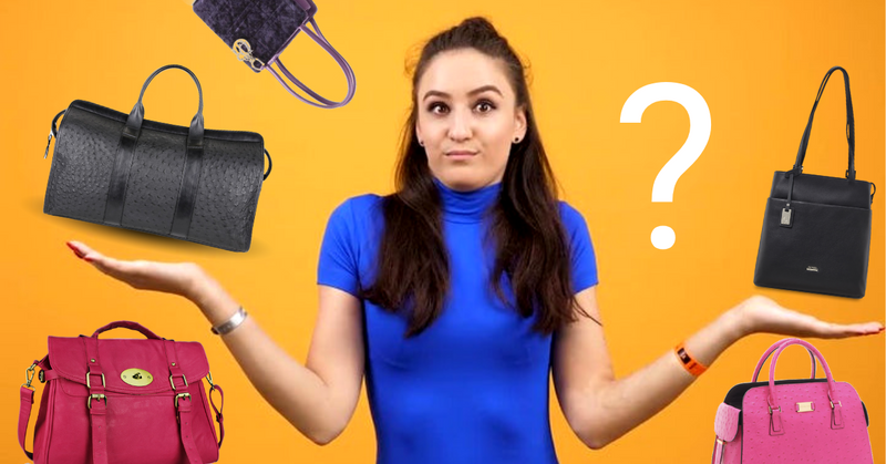 The Ultimate Guide To Understanding The Various Types Of Handbags