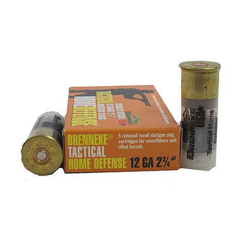 Tactical Home Defender, 12 Gauge - SL-122THD-1205126