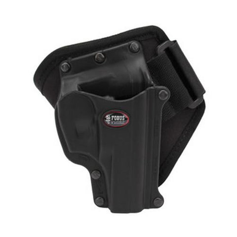Ankle Holster - Bersa Thunder-Fire 380 - BS2A