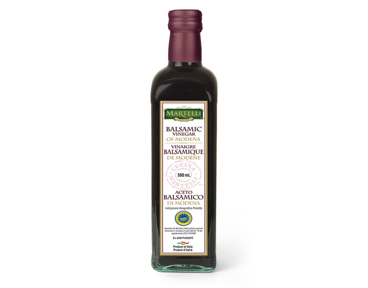 Martelli Balsamic Vinegar