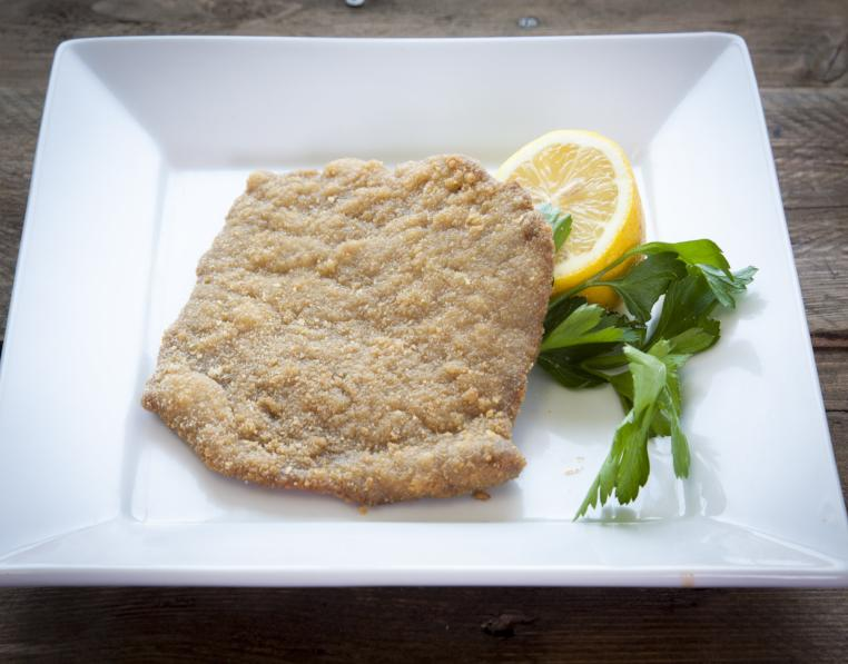 Breaded Veal