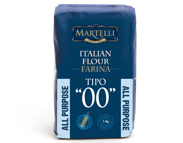 Martelli All Purpose Flour