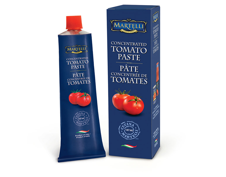 Martelli Concentrated Tomato Paste