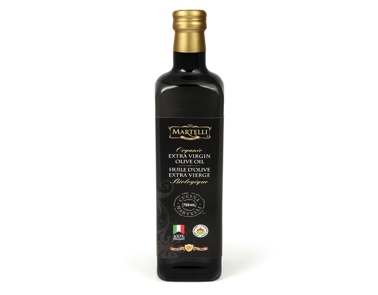 Martelli Extra Virgin Olive Oil