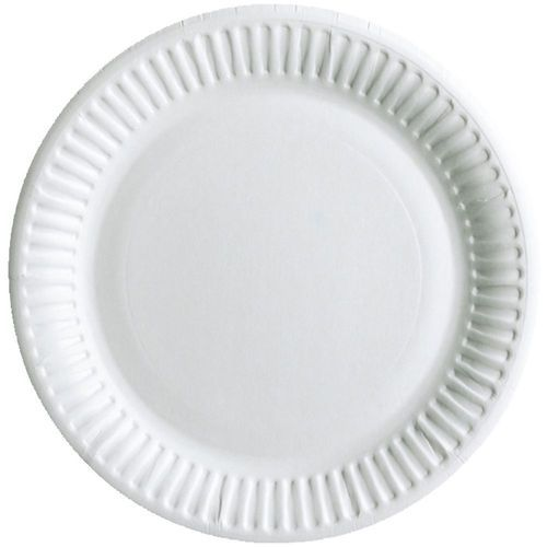 Plates, Cutlery, and Napkins