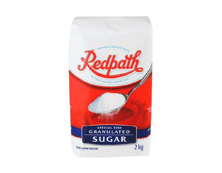 Redpath Sugar