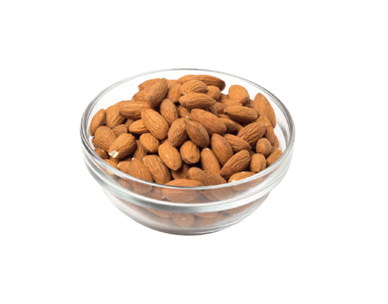 500 gr Roasted Almonds