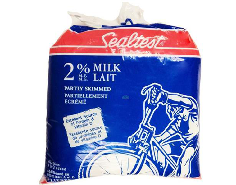 Sealtest 2% Milk
